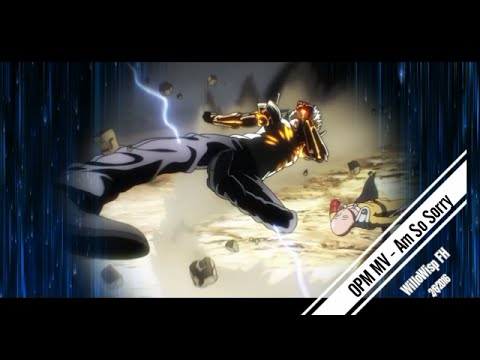 Download Anime MV: One Punch Man