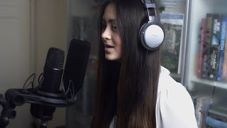 Repeat youtube video Demons - Imagine Dragons (Cover by Jasmine Thompson)
