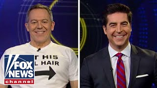 Tucker Carlson's 'Final Exam': Gutfeld vs. Watters
