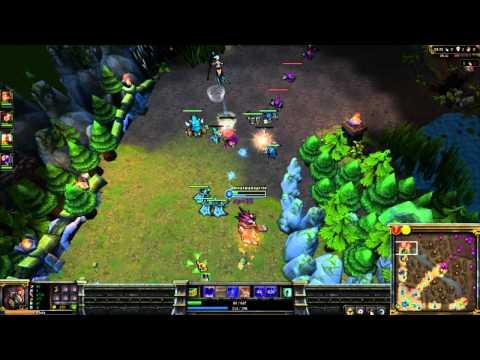 League of Legends : Trundle Guide
