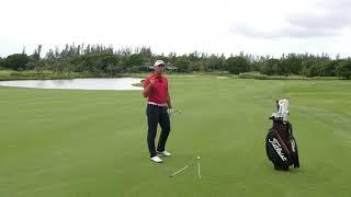 Golf Tips:  La clé pour un swing plus régulier (Episode 7)