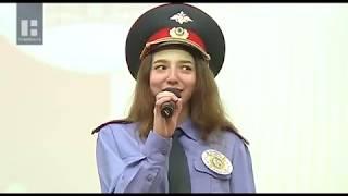В Тамбове прошел финал регионального конкурса «Юные друзья полиции»