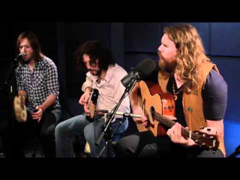 The Sheepdogs - Ohio (Crosby, Stills, Nash &...