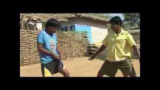 Sadhe Panch Diwani Ek Tura - Ramu Yadav - Duje Nishad - Full Comedy Drama