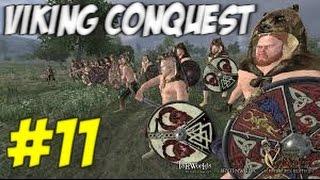 Mount & Blade: Viking Conquest #11 ИДЁМ ЗА БАБОСАМИ.
