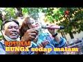 BUNGA SEDAP MALAM NUNUNG ALVI feat IIS ESYAN, GANIS M