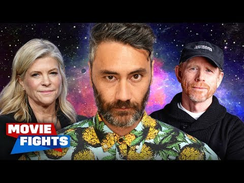 Who Should Direct Guardians of the Galaxy 3? MOVIE FIGHTS