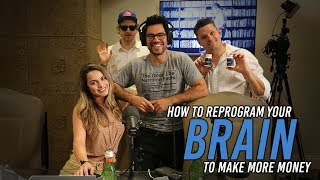 How to reprogram your brain to make more money 💰📚 thumbnail