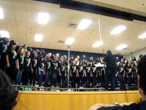 Fall Concert 2011 - The Ghost Ship