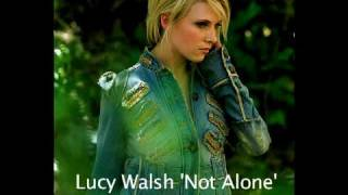 LUCY WALSH 'Not Alone Anymore' by Roy Orbison