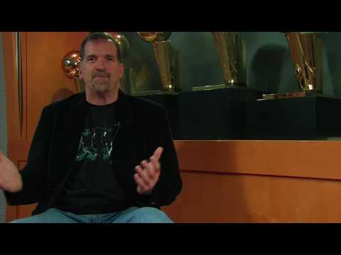 Chicago Bull and NBA Champion Bill Wennington Interview