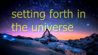 Eddie Vedder - Setting Forth - Subtitulada en español e inglés