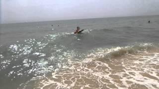 Южно-китайское море. Тихий океан.Вьетнам(, 2013-11-08T21:50:14.000Z)