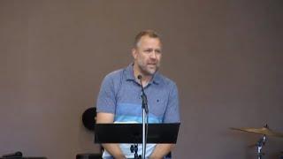 Sunday Service July 26th