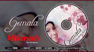 Gemala - Hikmah (Official Audio Video)