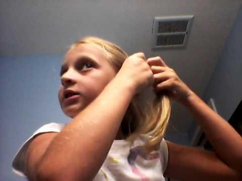 10 year old hair styles hope ya likesss!!!!!! - YouTube