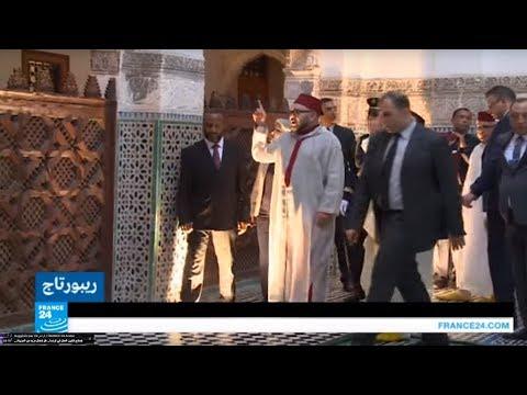 ما الغرض من ترميم المدرسة البوعنانية للتعليم الديني في المغرب؟