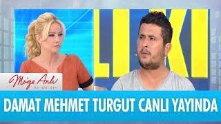 Kumar oynayıp borçlanan damat Mehmet Turgut canlı yayında - Müge Anlı İle Tatlı Sert 28 Eylül