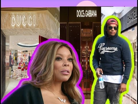 WENDY WILLIAMS NEW BOY TOY SAYS HE HASN'T ASKED WENDY FOR A DIME | YOU'RE BLOCKED ❗️