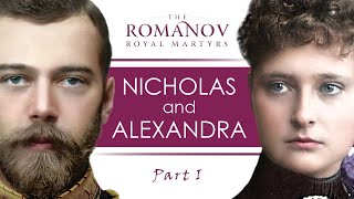 Nicholas and Alexandra | by HRH Prince Michael of Kent | A&E Biography | Part 1
