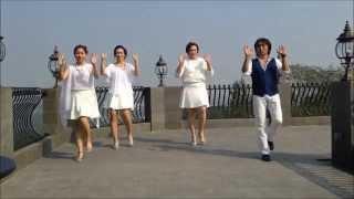 Jamila Line Dance (DEMO)