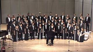 Hark, I hear the Harps Eternal - BYU--Hawaii Concert Choir