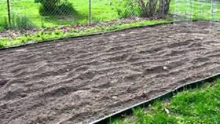 Zone 5 Vegetable Garden (part 6)