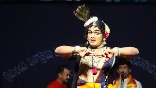 Yakshagana -- Manishada - 18
