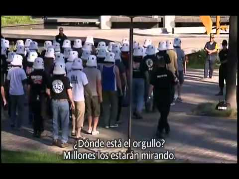 Stormtroopers 501st Legion documentary  ( spanish subtitles )