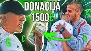 DAJEM 170.000 DINARA SPORTISTIMA ZA PUT NA EVROPSKO PRVENSTVO *1500€*