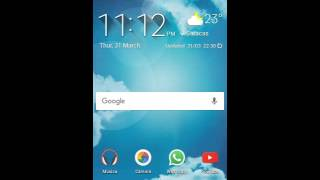 Activar datos móviles 3g 4g cualquier marca de celular android