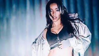 Tinashe - No Contest (Lyric Video)