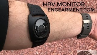 Lifetrak Zoom HRV Fitness Monitor Review