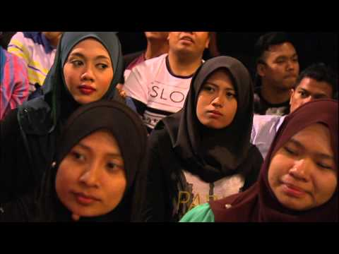 MeleTOP - Persembahan LIVE Sufi 'Kisah Dua Muka' Ep154 [13.10.15]