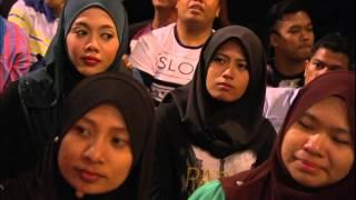 MeleTOP - Persembahan LIVE Sufi