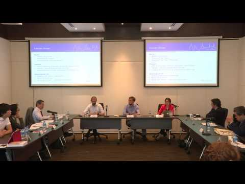 Session II: Gulf Moment in the Middle East: Assessment and Prospects