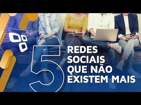 5 redes sociais que já não existem mais - TecMundo