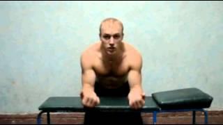 Как накачать предплечья!(В этом видео я показываю, как я тренирую мышцы предплечий, и как прорабатываю запястье! www.relief-body.com., 2013-02-28T21:53:17.000Z)