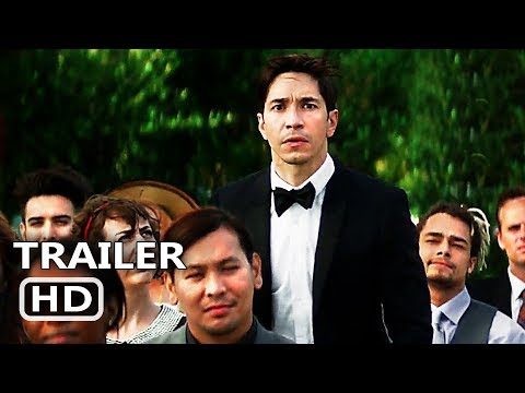 Thumbnail: LITERALLY, RIGHT BEFORE AARON Official Trailer (2017) Justin Long, Cobie Smulders Romantic Movie HD