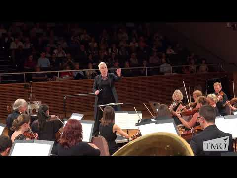 The Metropolitan Orchestra - Dvorak Symphony No. 9 ' From the New World'