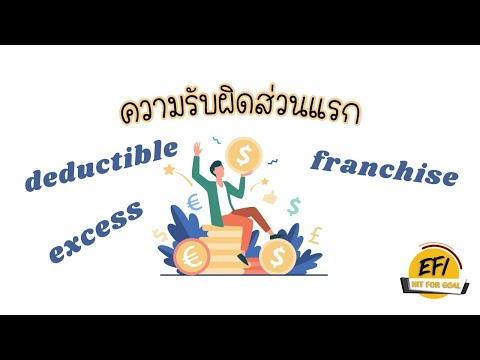 EFI HIT FOR GOAL EP.2 | TII สถาบันประกันภัยไทย