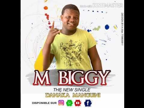 M Biggy Danaka Manguini