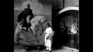 Británico Antonio Salas Díaz  - Pintor Venezolano