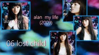 Alan Dawa CD My Life (2009) 06 Lost Child