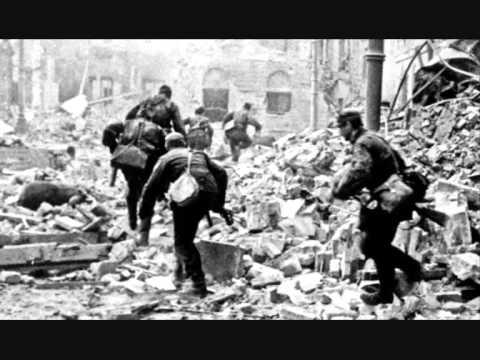 Powstanie warszawskie - Sława Przybylska - Gdzie są kwiaty z tamtych lat?