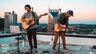 One More Minute (Live in Nashville) - Endless Summer