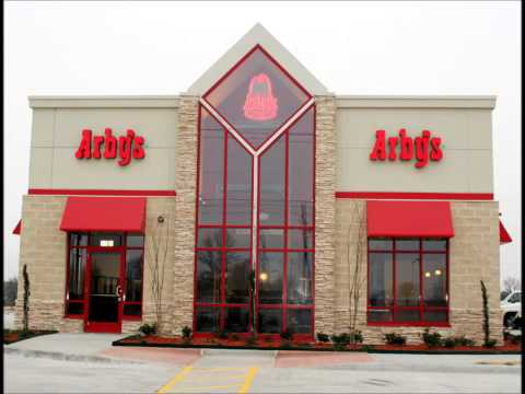 Arby's: We have the meats song!