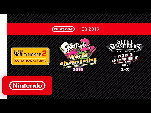 Smash Bros  Ultimate's next DLC fighter set for E3 2019