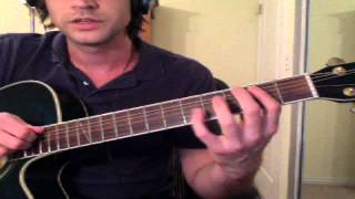 "Guitar Lesson: ""Southern Accents"" by Johnny Cash"