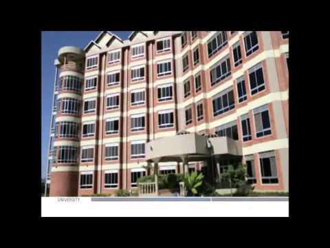 RWANDA Kivu Lake Hotel